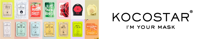 Cosmética de Corea - banner