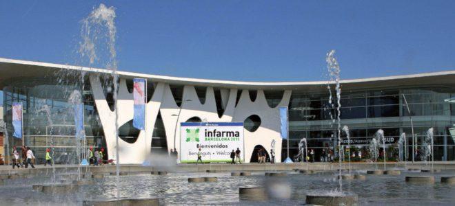 Fira Barcelona - Infarma 2015