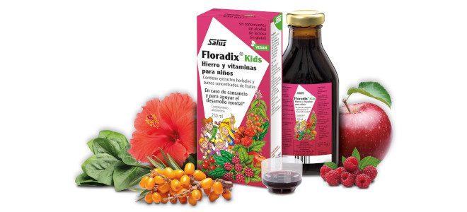 Floradix Kids - Salus