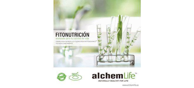 Alchemlife-Fitonutrición