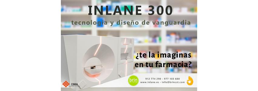 Brin - INLANE 300
