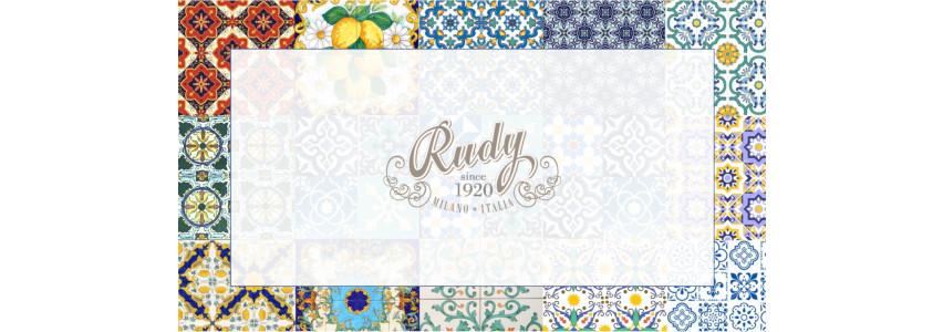 Rudy Profumi y Bifa-Kit